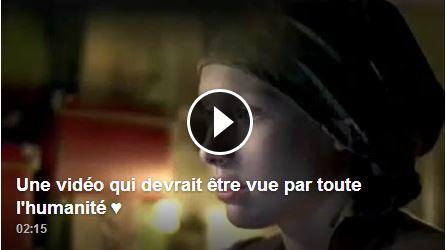 video humanité