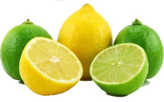 citron lime