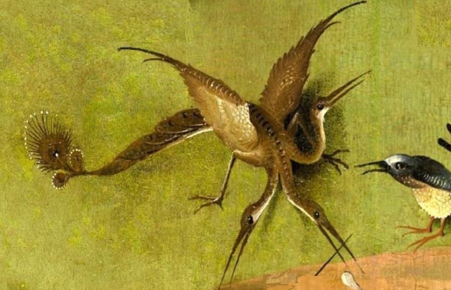boschbird