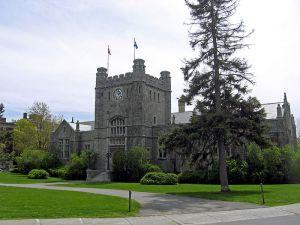 L'Hôtel de ville de Westmount